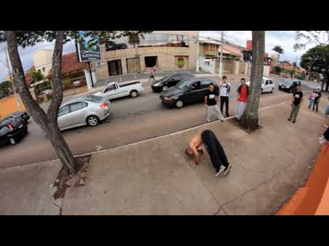Parkour Goiânia - We're Almost There