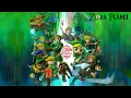 Zelda Planet - Episode 10 - Zelda Breath of The Wild Theories