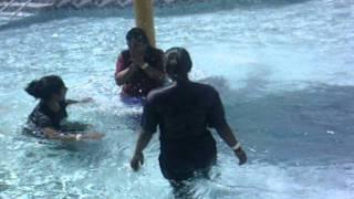 Family Visit to Jalvihar  Sneha Trip