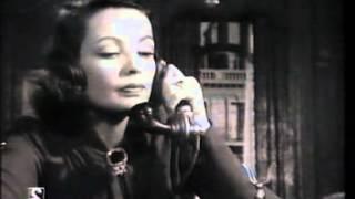 El filo de la navaja (1946) de Edmund Goulding (El Despotricador Cinéfilo)