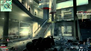 Call of Duty:Modern Warfare 3 Quickscope Montage #1 (PC)