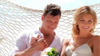 Красивая свадьба, красивое свадебное видео в Доминикане, Доминикана-ТВ