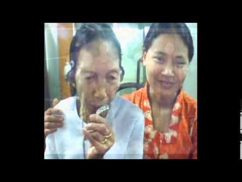 Myanmar best song for mom