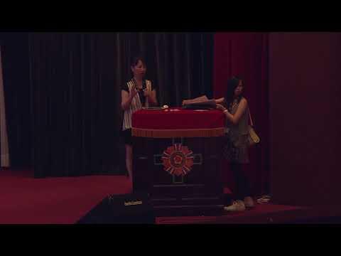 Preview - 2016-08-14 Session 7 音樂與睡眠 (蔡幸娟)