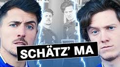 Schätz ma! | Michael Gregoritsch | Alessandro Schöpf | FC Schalke 04