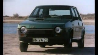 Autotest 1978 - Fiat Ritmo 75