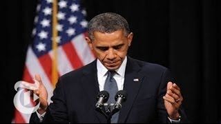 President Obama's Complete Speech at Vigil in Newtown, Connecticut | The New York Times