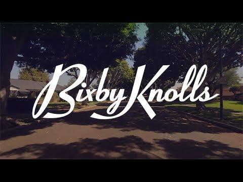 Rediscover Bixby Knolls