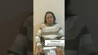 मेहनत करने वाले भारतीयों का केजरीवाल व काँग्रेस ने उड़ाया मजाक- आम महिला ने दिखाया ग़ुस्सा