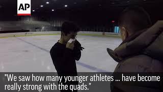 Javier Fernandez: Skating For Spain