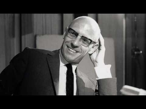 Michel Foucault (3/5) : L'engagement politique