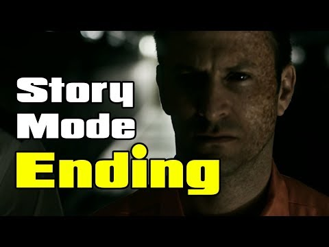 [Payday 2] The Ending of Story Mode