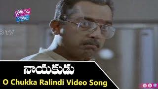 O Chukka Ralindi Video Song   Nayakudu Movie Songs   Kamal Haasan   Saranya   YOYO Cine Talkies