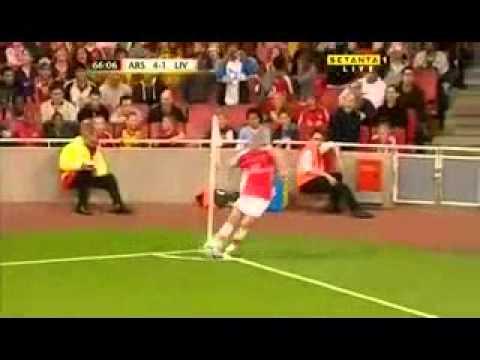 【Arsenal's hope】Jay Emmanuel-Thomas