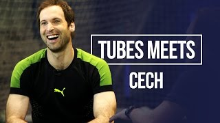 Who is in the Ultimate Football Rockband? 🎵 😂 I Tubes Meets Petr Cech