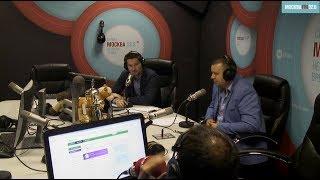 РетроРемБаза77 на Москва FM 92.0