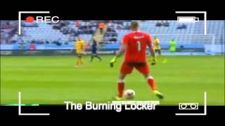 Malmö FF vs. IF Elfsborg (Tactic-Highlights) 12.09.2015