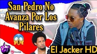 El Jacker HD CONFIEZA   Vakero nunca a apoyado a Los Nuevos Talentos de San Pedro