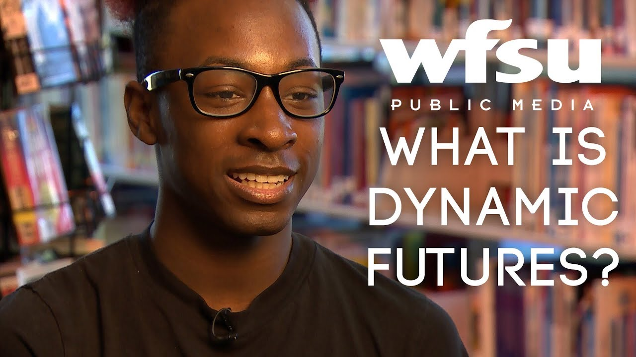 Dynamic Futures | Career Support Beyond High Scho