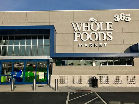 First Whole Foods Market 365 East of the Mississippi opens in Akron