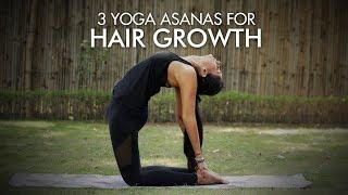 Yoga Asanas For Hair Growth   Fit Tak