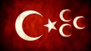 Osman Öztunç - Türklerin Akını - Türklük Kanımızın Hükmüdür - (Kurtlar Diyarı)