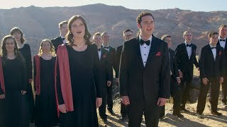 Praise to the Lord, the Almighty (Arr. CJ Madsen) | BYU Singers