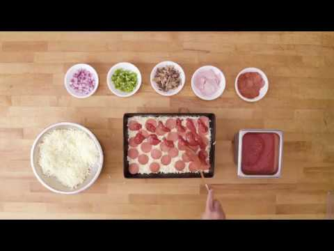 Oliver's Pizza | 15 Second Commercial