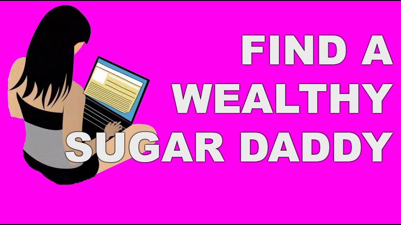 Meet sugar daddy online
