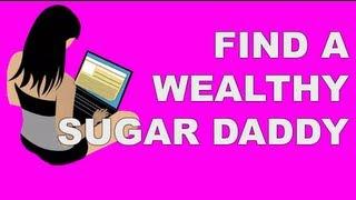 Sugar Daddy Website: How to Find Wealthy Men Online - Meet a Wealthy Man!