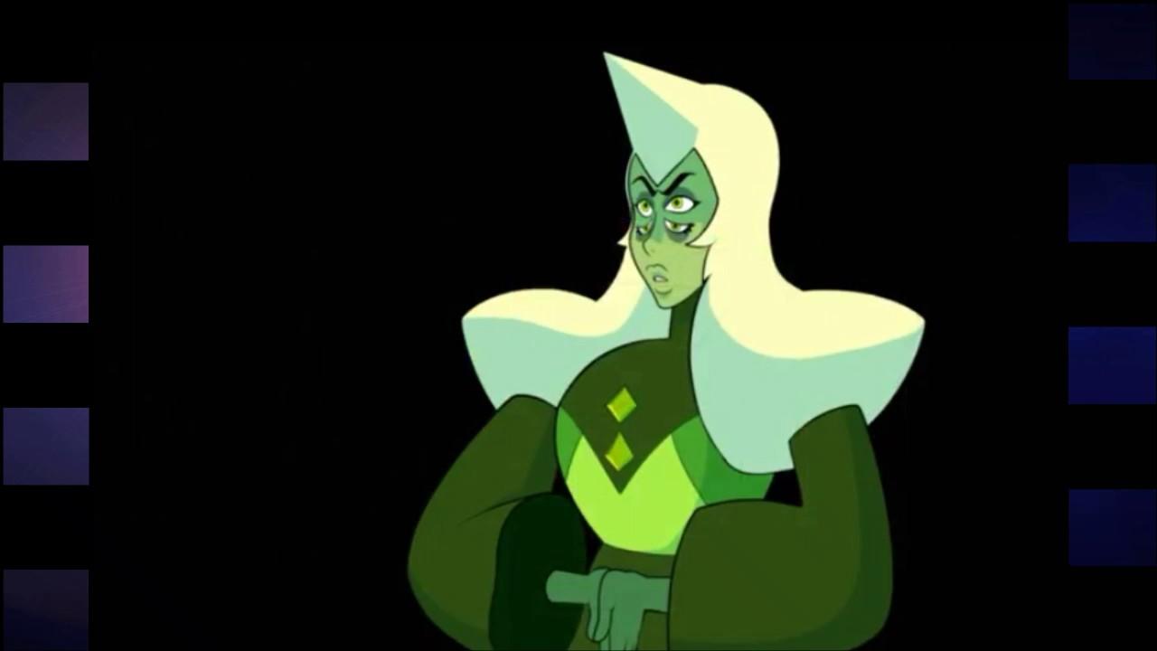 Steven Universe Imagen Fake De La Fusión De Diamante