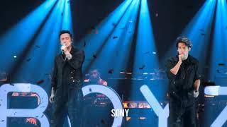 BOYZ - 總有一站愛上你 @The Unboxing Live [1080HD] 16.10.2018