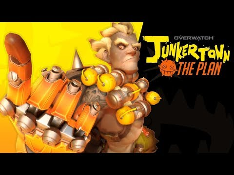 "Thumbnail: ""Junkertown: The Plan"" 