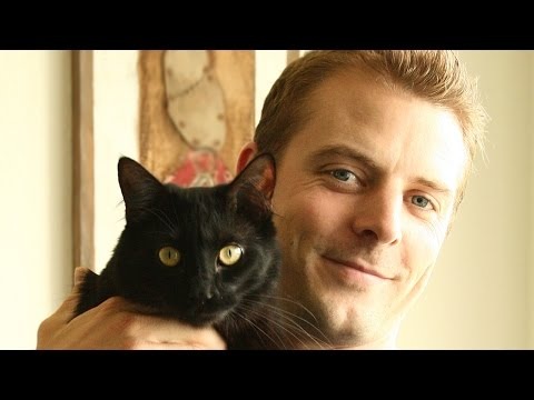 10 Ways Cats are Good For You!