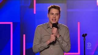Comedy Central: Kővári Máté