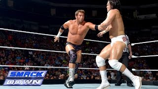 Zack Ryder vs. Bo Dallas: SmackDown, Sept. 5, 2014