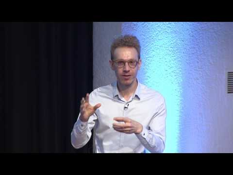 Indie Summit 2017: Daniel Tammet, 'Seeing the World Differently'