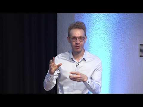 Indie Summit 2017: Daniel Tammet, 'Seeing the World Differently'