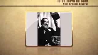 Historia y Tiempo - 10 de mayo de 1889 - Nace Armando Reverón