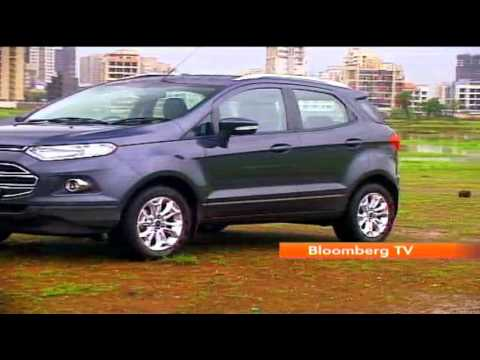 Autocar - Ford EcoSport Vs Renault Duster