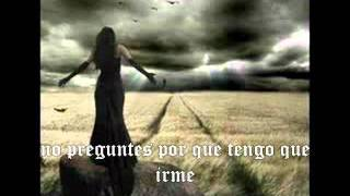 mortal love - hate to feel subtitulado español
