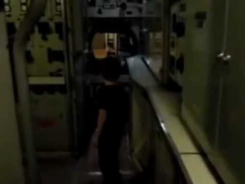 Im U Boot - In The Submarine - H.M.S Otus - Oberon Class / 2012