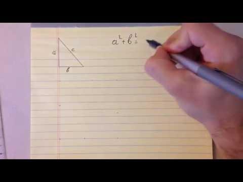 Теорема косинусов формула, следствия и примеры решений