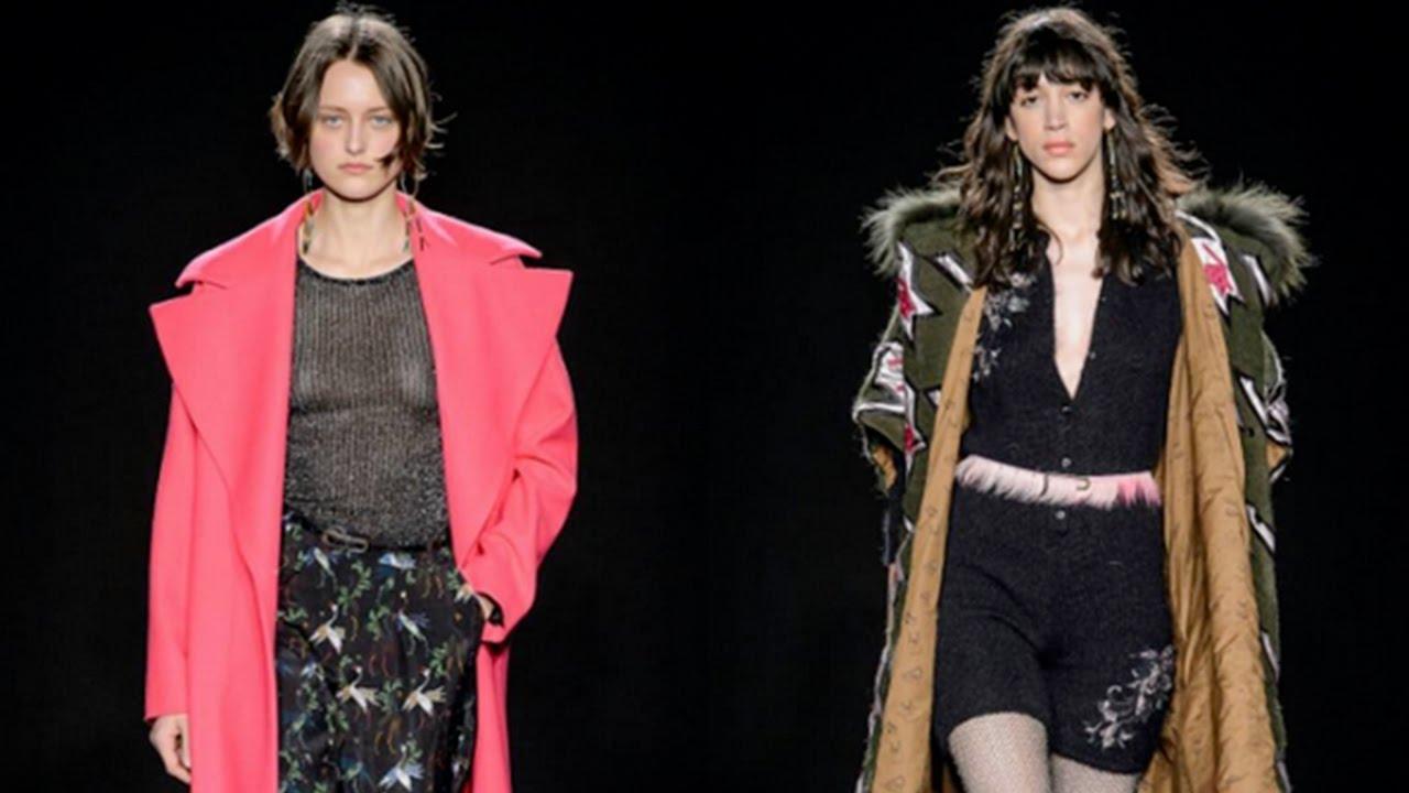 kristina ti the swan technicolor fall winter collection  kristina ti the swan technicolor fall winter collection 2017 milan fashion week