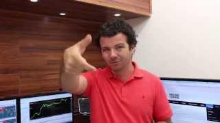 FOREX - Notícias e o BURACO NEGRO - 20150721 - #212