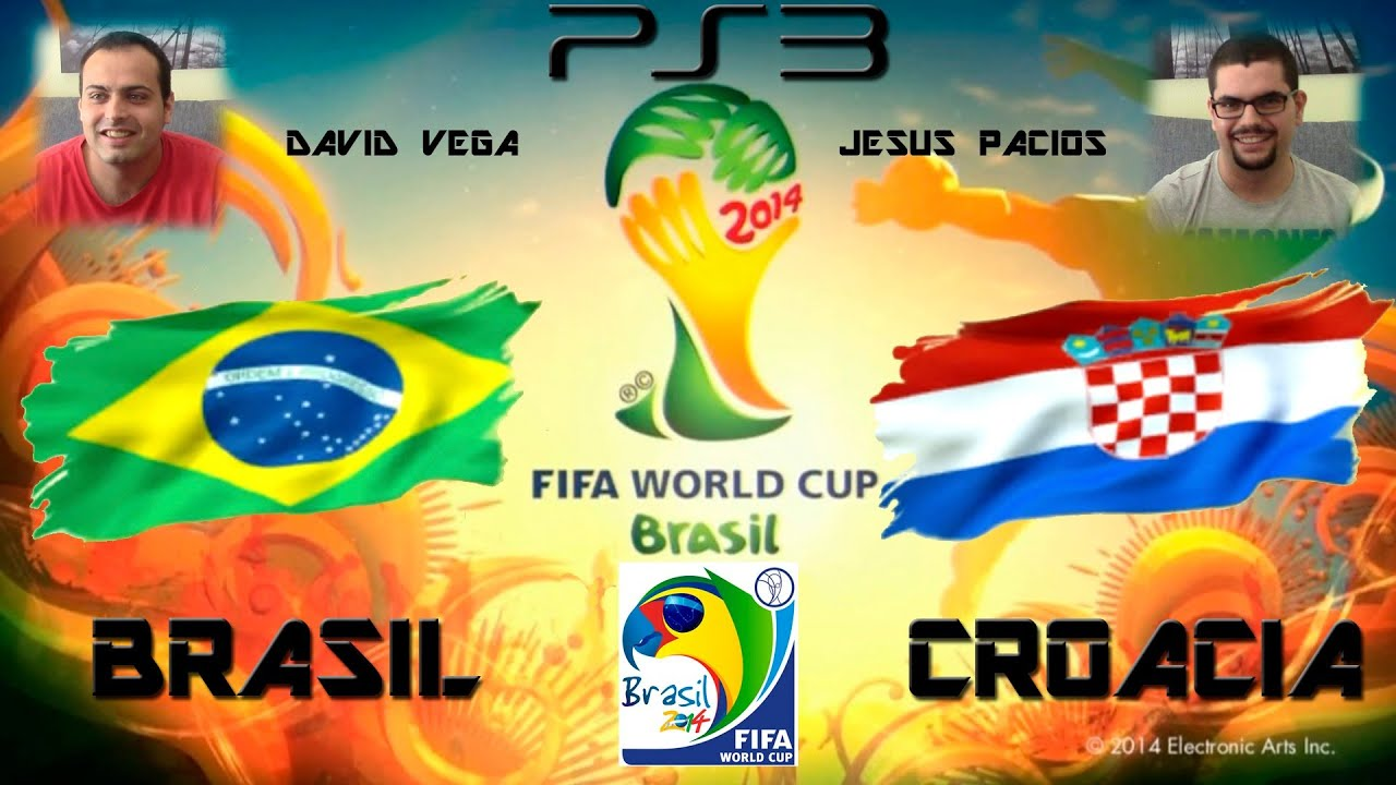 mundial de brasil 2014 mundial brasil 2014 brasil vs