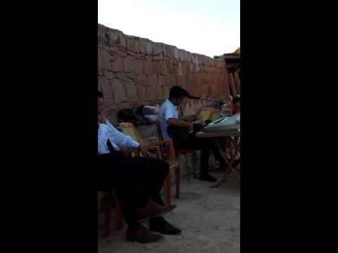 Sinan Öztürk Halay Yozgat Devecipınar Köyü