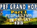 Pinoy Bus Fanatic Grand Hop 2019   People's Park in the Sky   Part 1