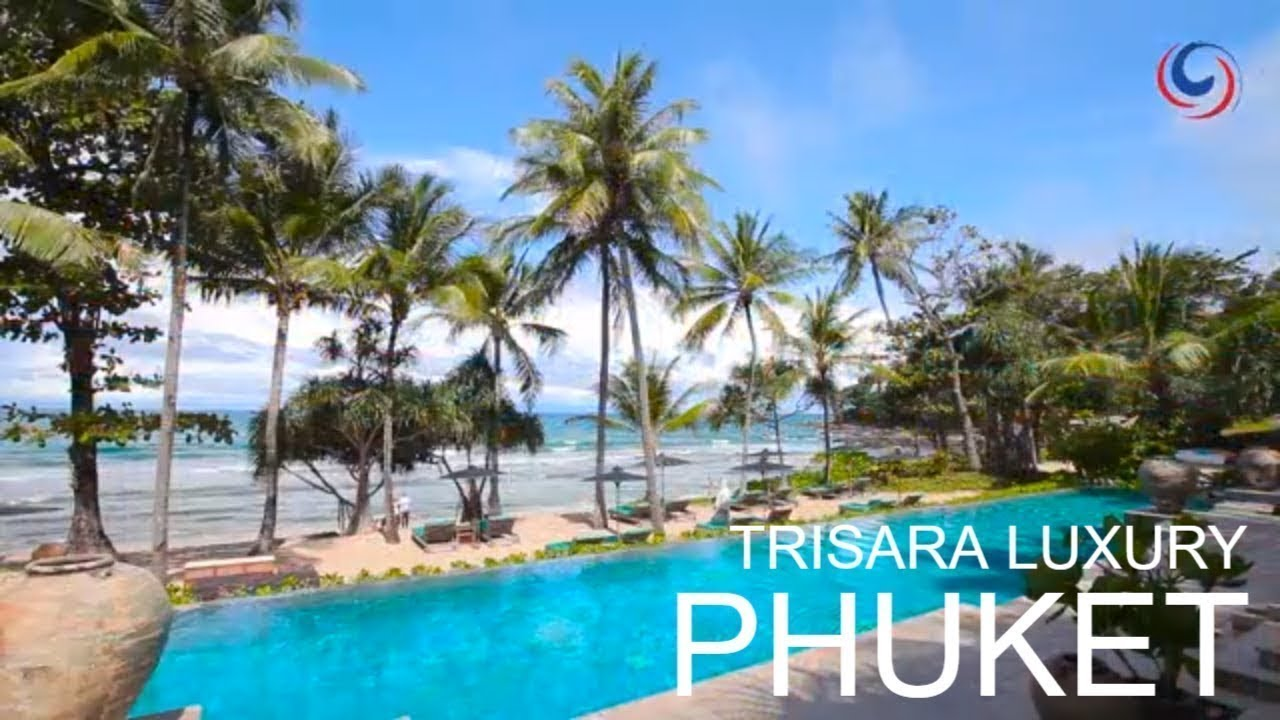 luxury escapes - phuket's multiple award winning trisara resort
