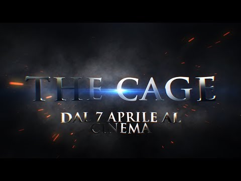 The Cage - Trailer by SquadjTV (2018)